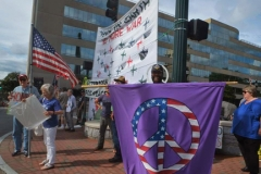 Asheville-Vigil