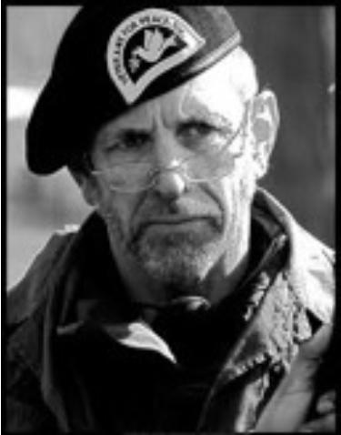 Saturday, Feb. 13 — Elliott Adams - From military warrior to ambassador for peace @ Unitarian Universalist Church of Ventura   Ventura   California   United States
